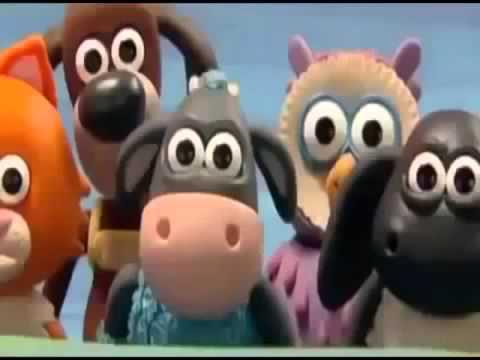 Tecknat för barn - Disney filmer-tecknad för Barn sverige 2015  - fåren kul