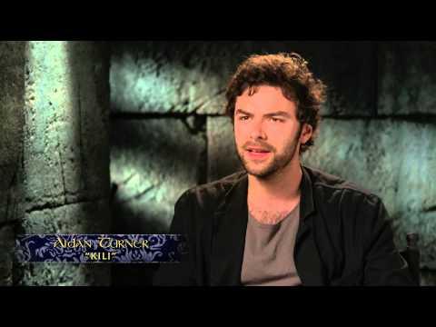 El Hobbit: Un Viaje Inesperado - Así se hizo (parte 2/3)