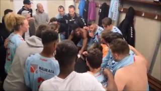 Video Retour en vidéo sur la victoire de Saint-Nazaire AF dans le Challenge des Réserves ! MP3, 3GP, MP4, WEBM, AVI, FLV Juni 2017