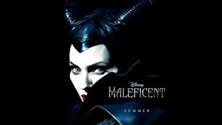 Disney's Maleficent Full Trailer: 'GMA' Gives First Worldwide Look At Angelina Jolie's 'Maleficent'