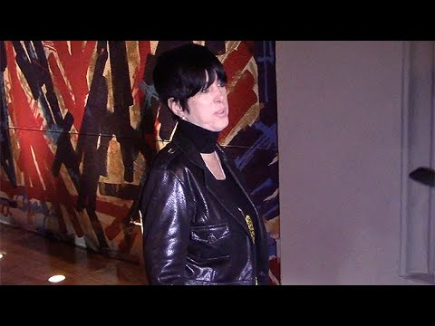 Diane Warren Says She Hasn't Gotten High With Snoop Dogg For A While