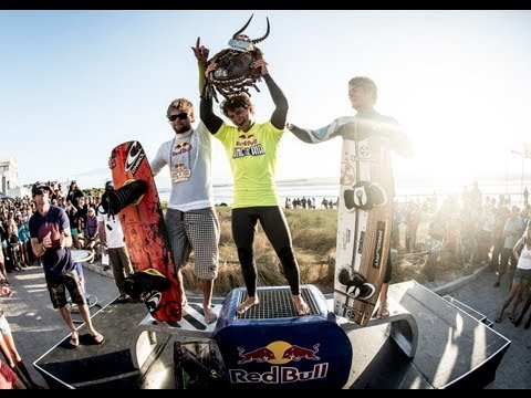 Red Bull KING OF THE AIR 2013!