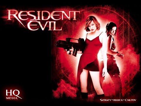 Resident evil - trailer (2018) by HQ-MEDIA.riddick