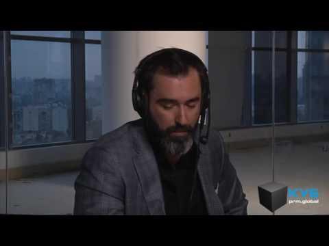 """""""12 друзей Залмаева"""": Дмитрий Некрасов сравнивает коррупцию в Украине и России в эфире"""