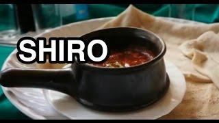 How To Make Great Ethiopian Shiro Recipe