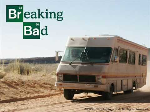 Breaking Bad - Season 3 - Los Zafiros He Venido