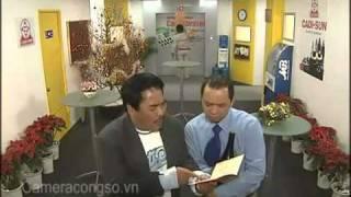 Camera Công Sở   Tập 204   Tết Tân Mão   Mùng 4 Tết   Phi Vụ Cuối Năm    YouTube