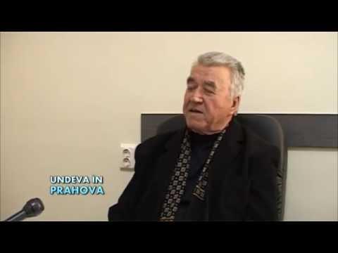 Emisiunea Undeva în Prahova – comuna Iordăcheanu – 13 aprilie 2014