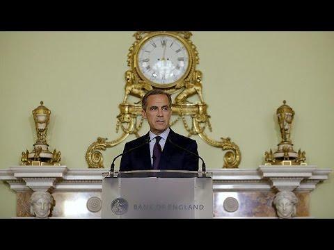 Με «ενέσεις» ρευστότητας η Τράπεζα της Αγγλίας απέναντι στο Brexit – economy