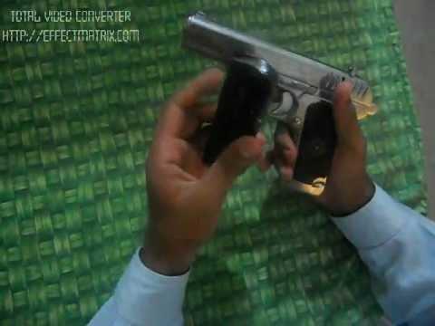 30 bore - 30 BORE TT 15 SHOT PAKISTANI DARA MADE.