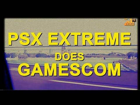 Zaliczyliśmy gamescom - film jakiego nie znajdziecie w