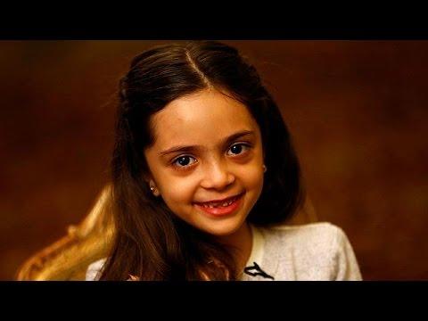 Η μικρή Μπάνα από το Χαλέπι έγινε η «φωνή» των παιδιών του πολέμου