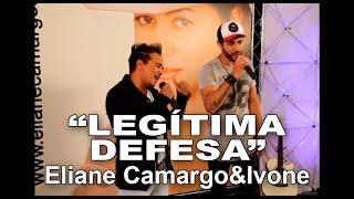 """Johnny e Hernanny cantam """"Legítima defesa"""" de E. Mattos / D. Ferrari / P. Pires / R. Antônio / G. Ferraz / S. Neto no Programa Eliane Camargo exibido dia 30 de abril de 2017 no Canal doBoi."""