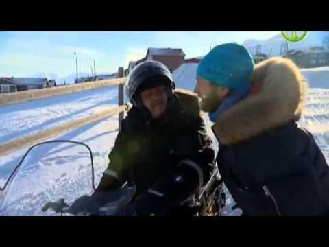 Шпицберген Край острых гор - Моя планета. 2013