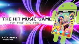 Tap Tap Revenge 4 YouTube video