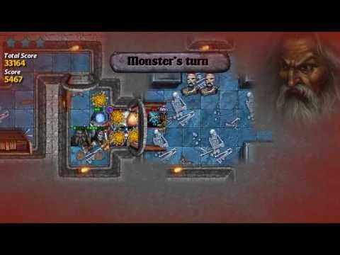 Video of Dark Quest