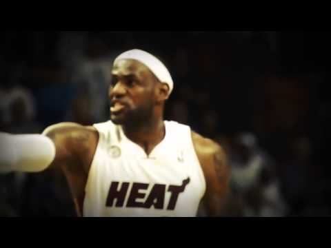 [V51] LeBron James - Hate Me Now