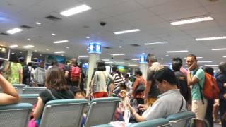 Video ประกาศเรียกขึ้นเครื่อง Thai AirAsia vs Thai Lion Air MP3, 3GP, MP4, WEBM, AVI, FLV Agustus 2018