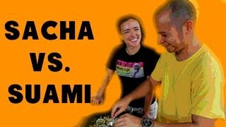 Video Sacha vs. Suami - MASAK MP3, 3GP, MP4, WEBM, AVI, FLV April 2019