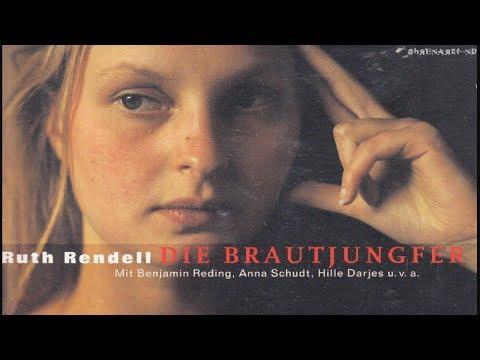 Krimi Hörspiel - Die Brautjungfer - Ruth Rendell