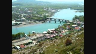 Fatjeta Barbullushi-Xhamadani Vija Vija-Ekskluzivisht Per Shkodra WS