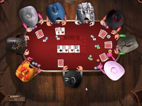 Король покера играть онлайн бесплатно полную версию на русском