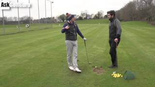 Video Golf Swing Lesson Over Draws MP3, 3GP, MP4, WEBM, AVI, FLV Juni 2018