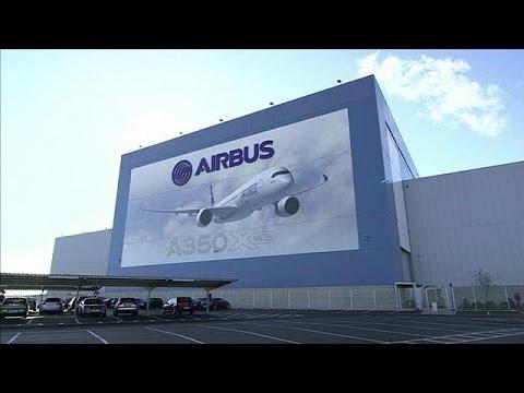«Αερομαχία» ΗΠΑ- Ε. Ένωσης για τις επιχορηγήσεις στην Airbus – economy
