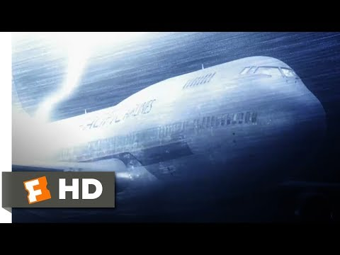 Snakes on a Plane (2006) - No Pilot, Big Problem Scene (6/10) | Movieclips