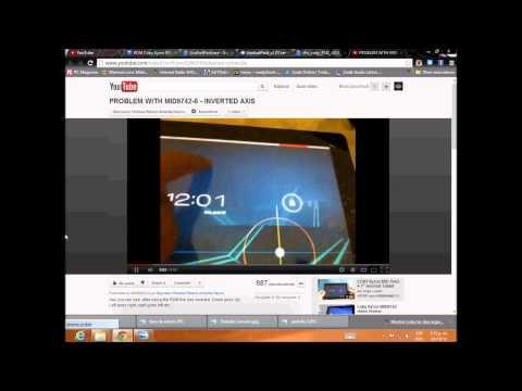 contrasena ver video desbloquear tableta titan 7010 resetear al fallar