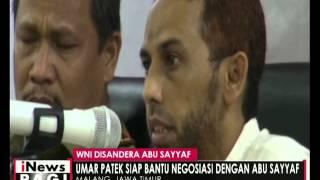 Video Umar Patek berikan tawaran bantuan kepada Pemerintah Indonesia - iNews Pagi 27/04 MP3, 3GP, MP4, WEBM, AVI, FLV Agustus 2018