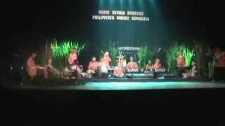 Samba Sunda Junior-Bajidor Kahot