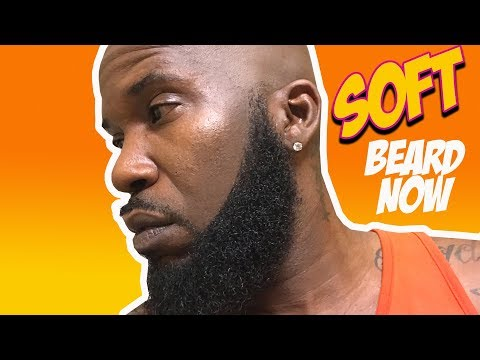 Beard styles - BEST SECRET TIP FOR A SOFTER BEARD  BEARD CARE MAINTENANCE