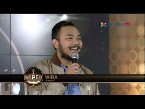 Video Wira: Curhat Mahasiswa Pertanian (SUPER Stand Up Seru eps 220) download in MP3, 3GP, MP4, WEBM, AVI, FLV February 2017
