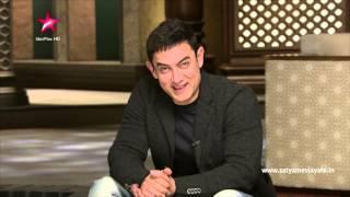Satyamev Jayate Season 2 Ep 2 Promo : Ek banda jisse hum sab darte hain, kaun hai woh?
