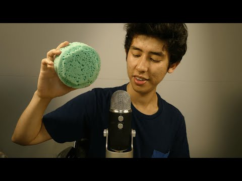 ASMR for people who ACTUALLY don't get tingles