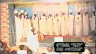 Eritrean Orthodox Mahbere Mariam Sibket Wedijachu Alehu Part 10