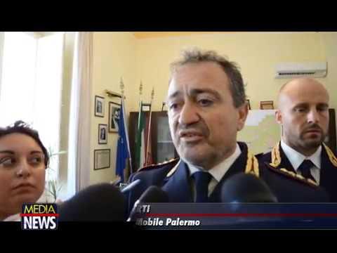 Operazione contro la mafia nigeriana a Ballarò, l'intervista a Rodolfo Ruperti