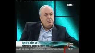 Video Prof.Dr.Ahmet Ertan Tezcan - Şizofreni Nedir? MP3, 3GP, MP4, WEBM, AVI, FLV Oktober 2018
