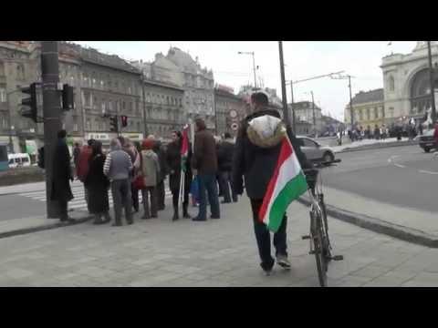 Vonulj az új Magyar Köztársaságért!