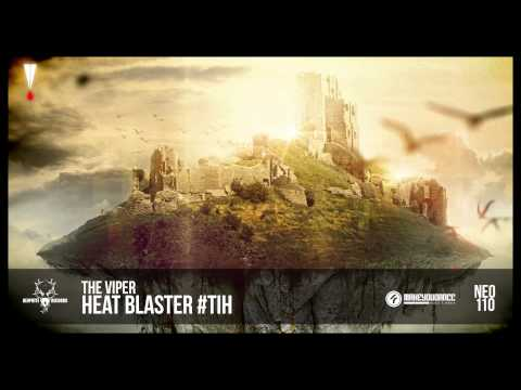 The Viper - Heat Blaster #TiH