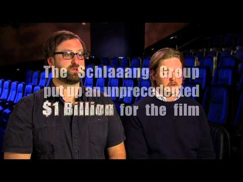 Tim and Eric's Billion Dollar Movie Featurette
