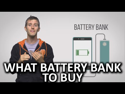 What Battery Bank Should You Buy?