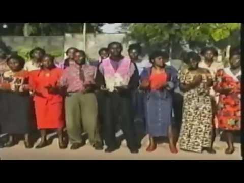 Charles Mombaya- Kilumbu Takuisa (видео)