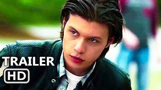 Video KRYSTAL Official Trailer (2018) Nick Robinson, Rosario Dawson Movie HD MP3, 3GP, MP4, WEBM, AVI, FLV April 2018