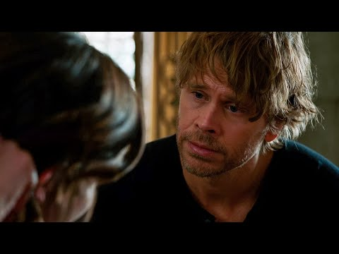 I Just Want You To Be Safe (Kensi & Deeks) - NCIS Los Angeles 12x12