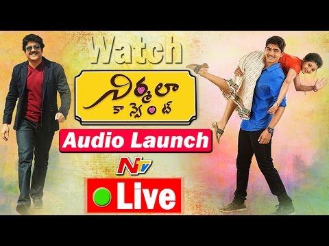 Nirmala Convent Audio Launch