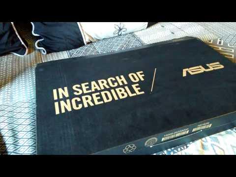 Asus VivaBook Laptop Review
