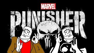 Video The Punisher - A Quick and Comprehensive Review MP3, 3GP, MP4, WEBM, AVI, FLV Agustus 2018