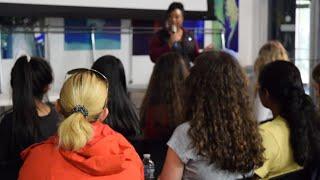 Sustaining Women in STEM by NASA Goddard Flight Center
